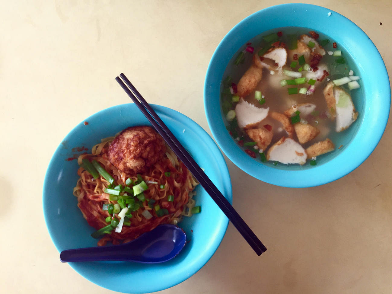 10 great fishball noodle stalls in Singapore, picked by ST\'s food ...