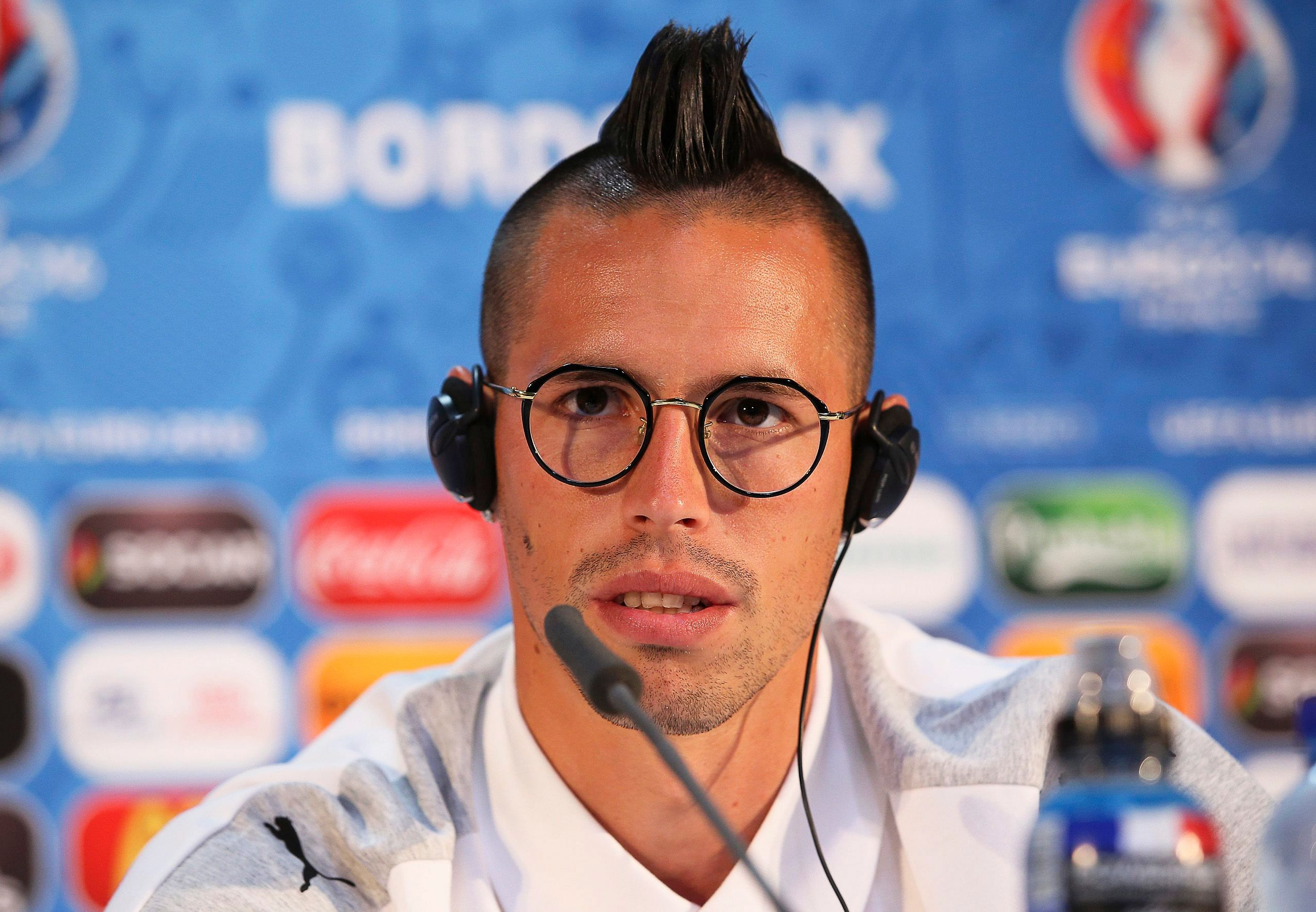 Euro 2016 Hairstyles That Are Head And Shoulders Above The