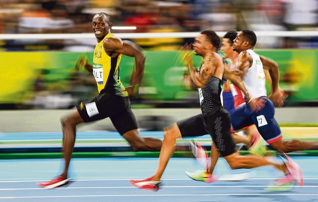 Olympics: Usain Bolt's 6 most charismatic moments, Sport ...