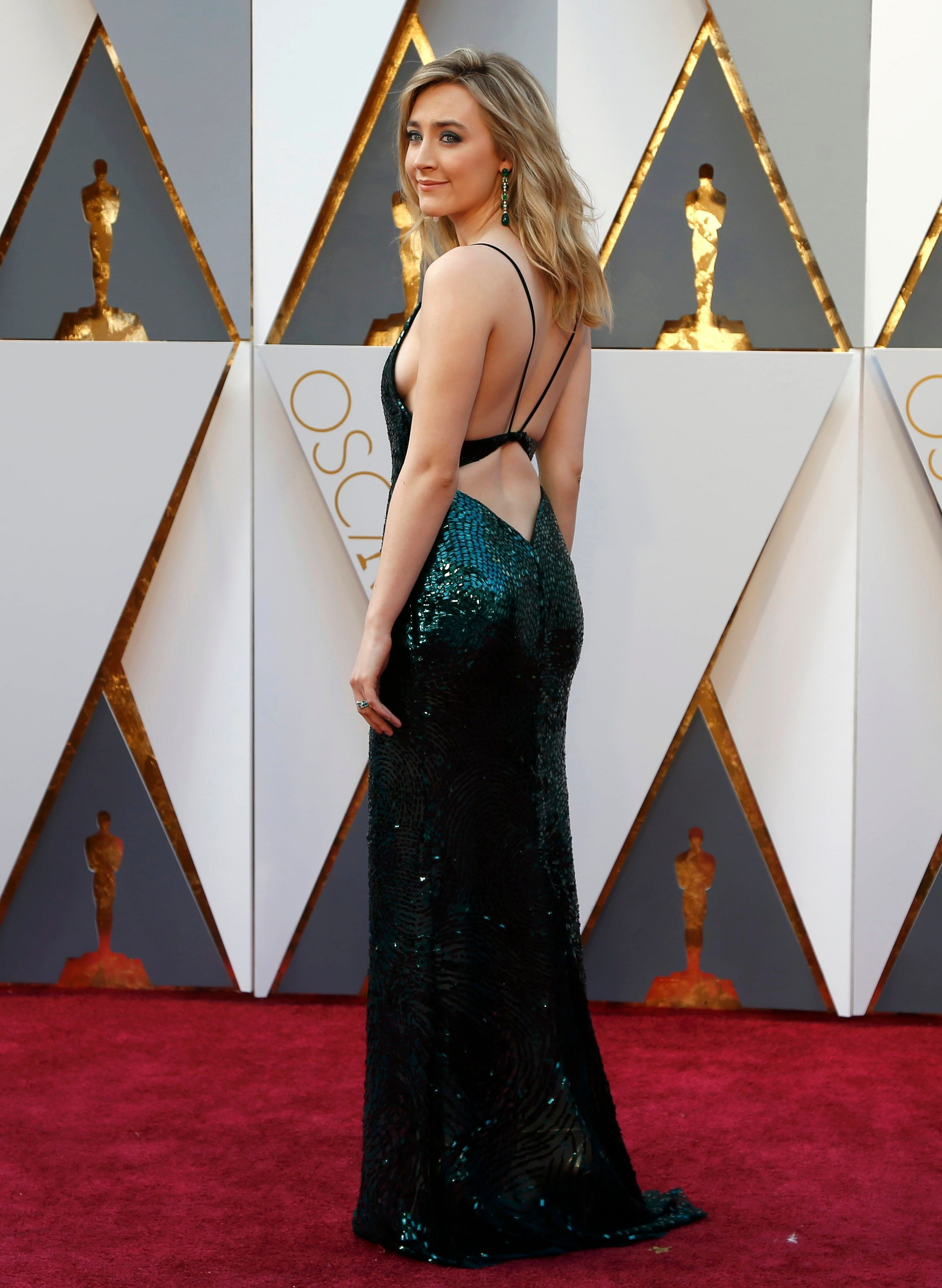Fashion At The Oscars 2016 Fashion News Amp Top Stories