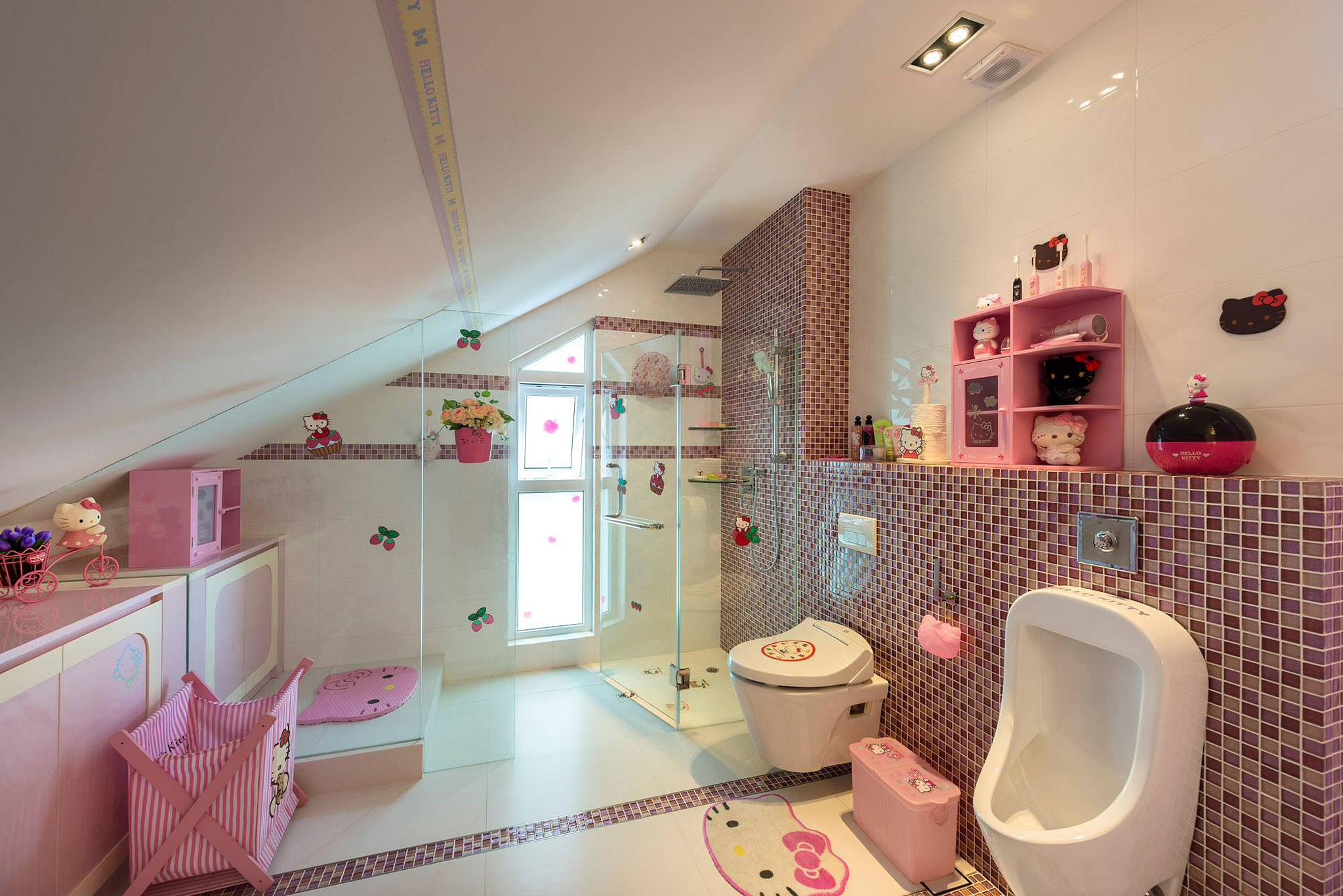 House Of Kitty Home Design News Top Stories The Straits Times
