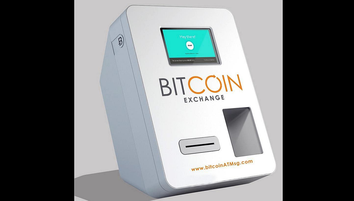 bitcoin sg)