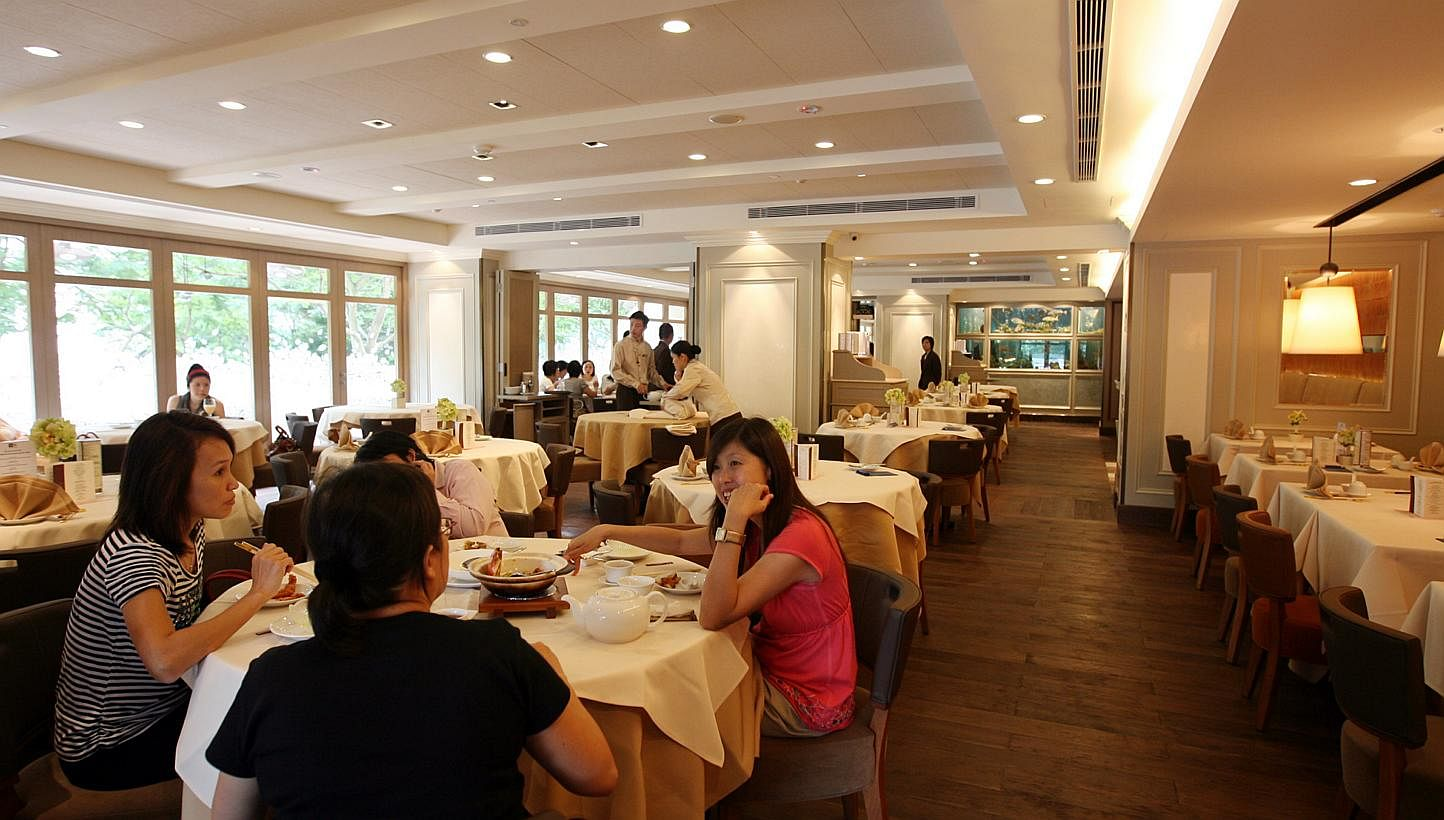 Lei Garden a first in many ways, Food News & Top Stories - The ...