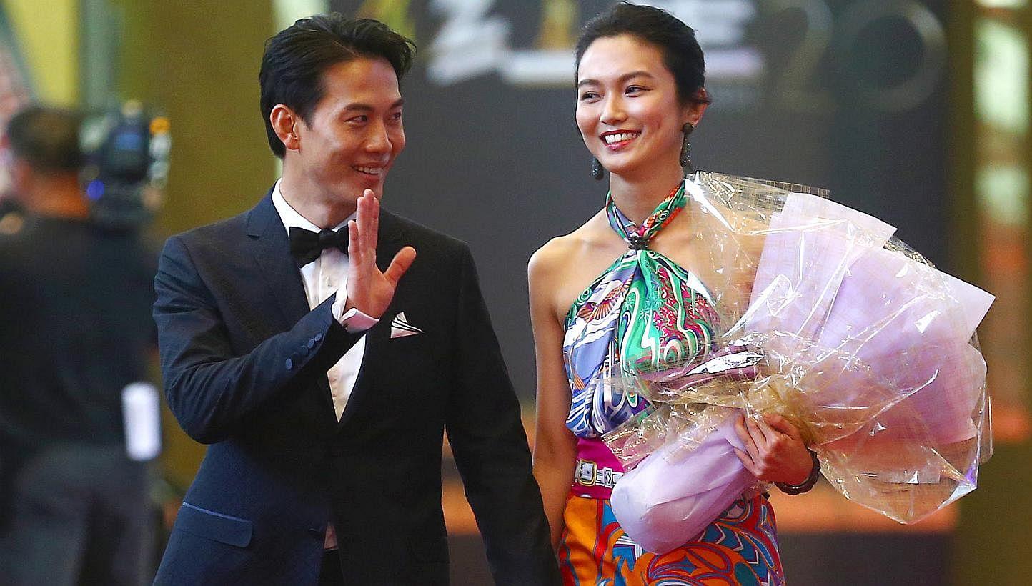 qi yuwu dating joanne peh)