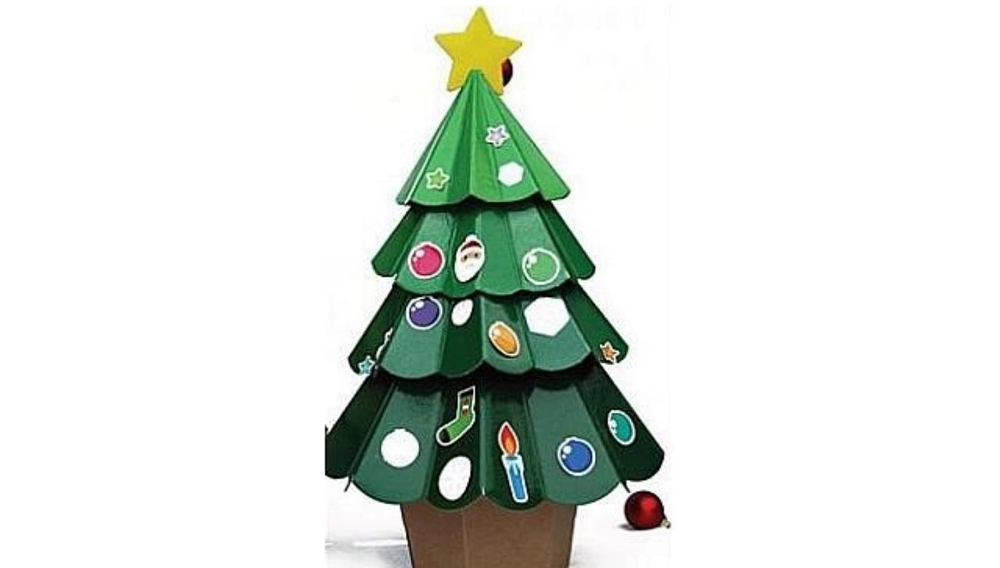 Quirky Alternatives To Live Christmas Trees Home Design News