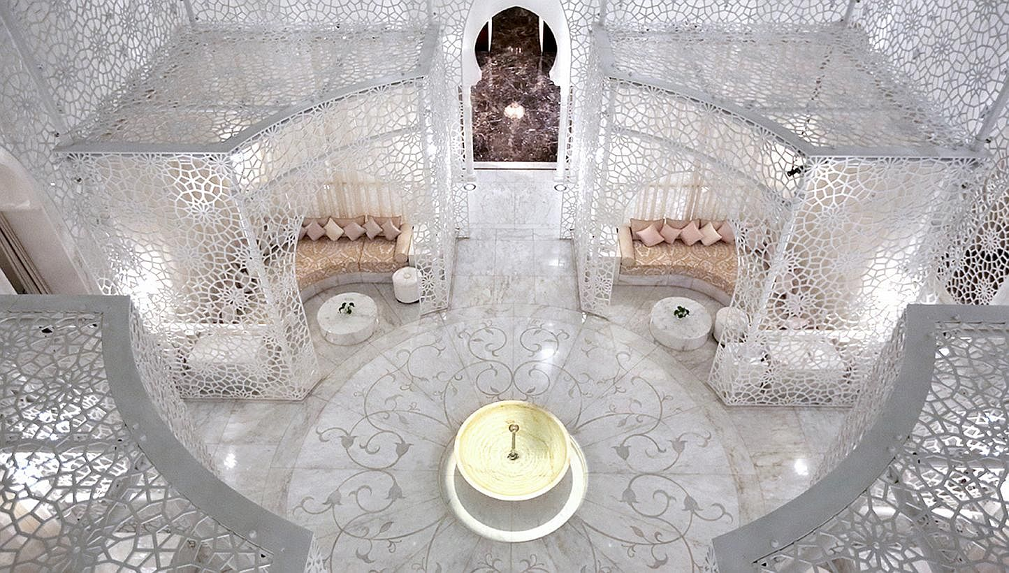 d0188048a52 10 beautiful spas around the world, Travel News & Top Stories - The ...