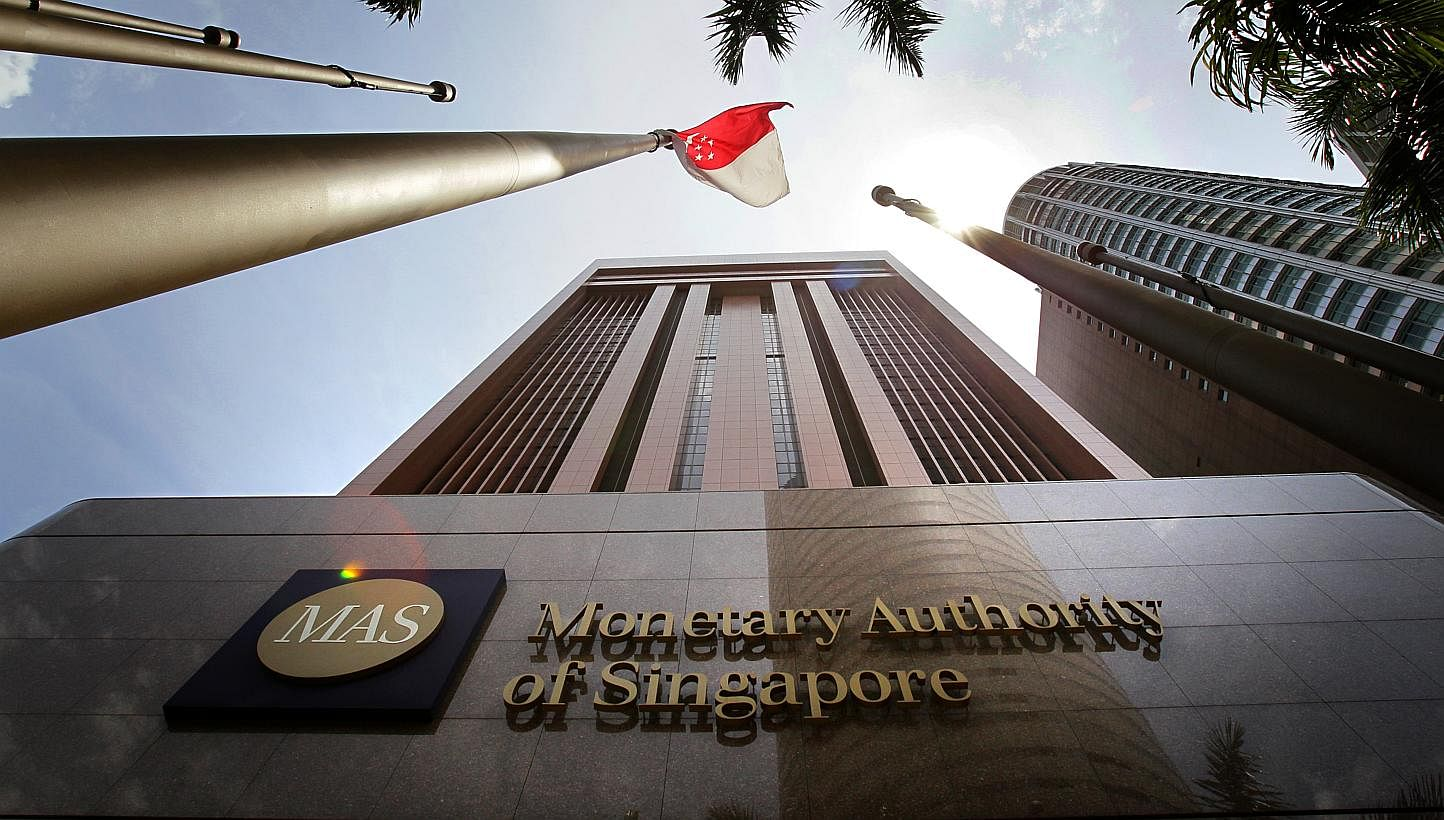 Mas To Phase In New Limit On Unsecured Credit Over Four Years, Starting In  June, Banking News & Top Stories  The Straits Times €�