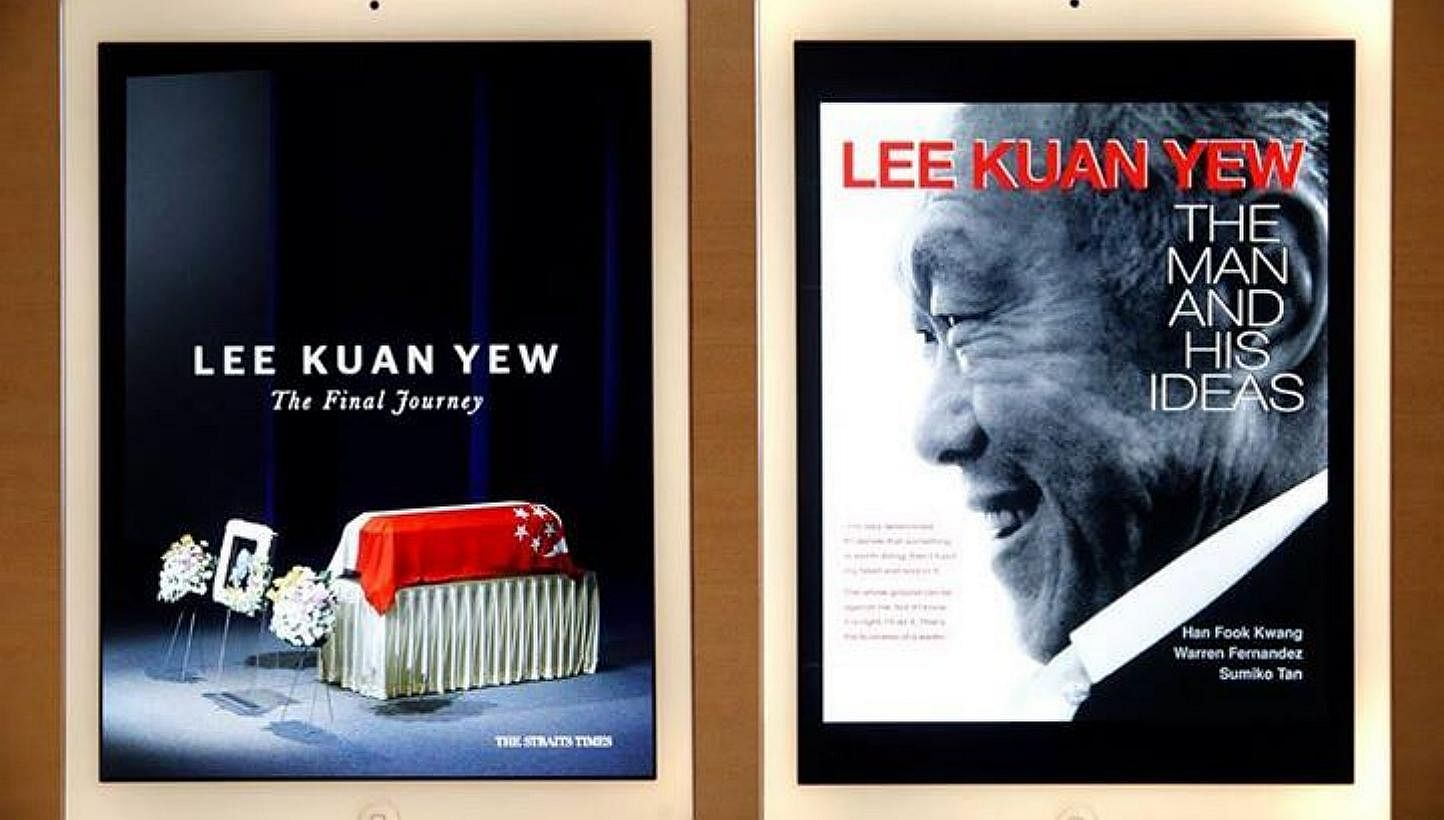 Pdf yew and his lee the man kuan ideas
