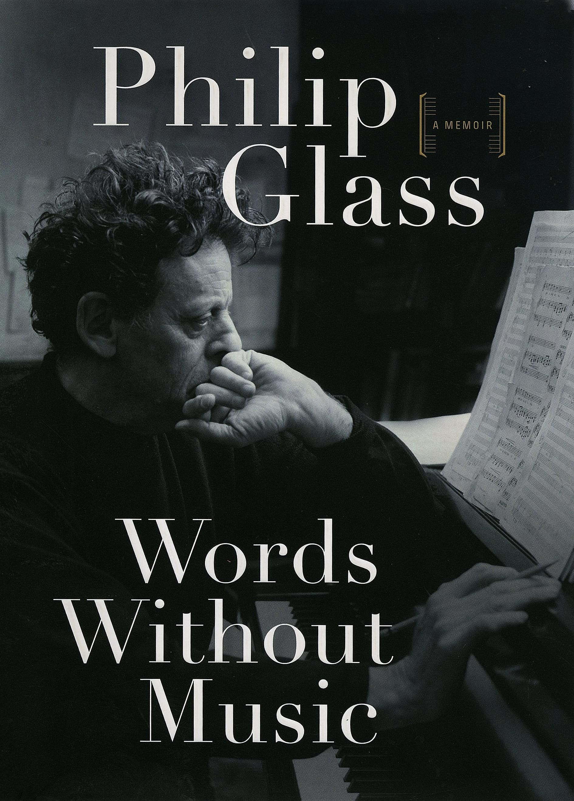 American composer and child prodigy Philip Glass has a life story that resonates on many levels, you need not even like music much to enjoy the book.