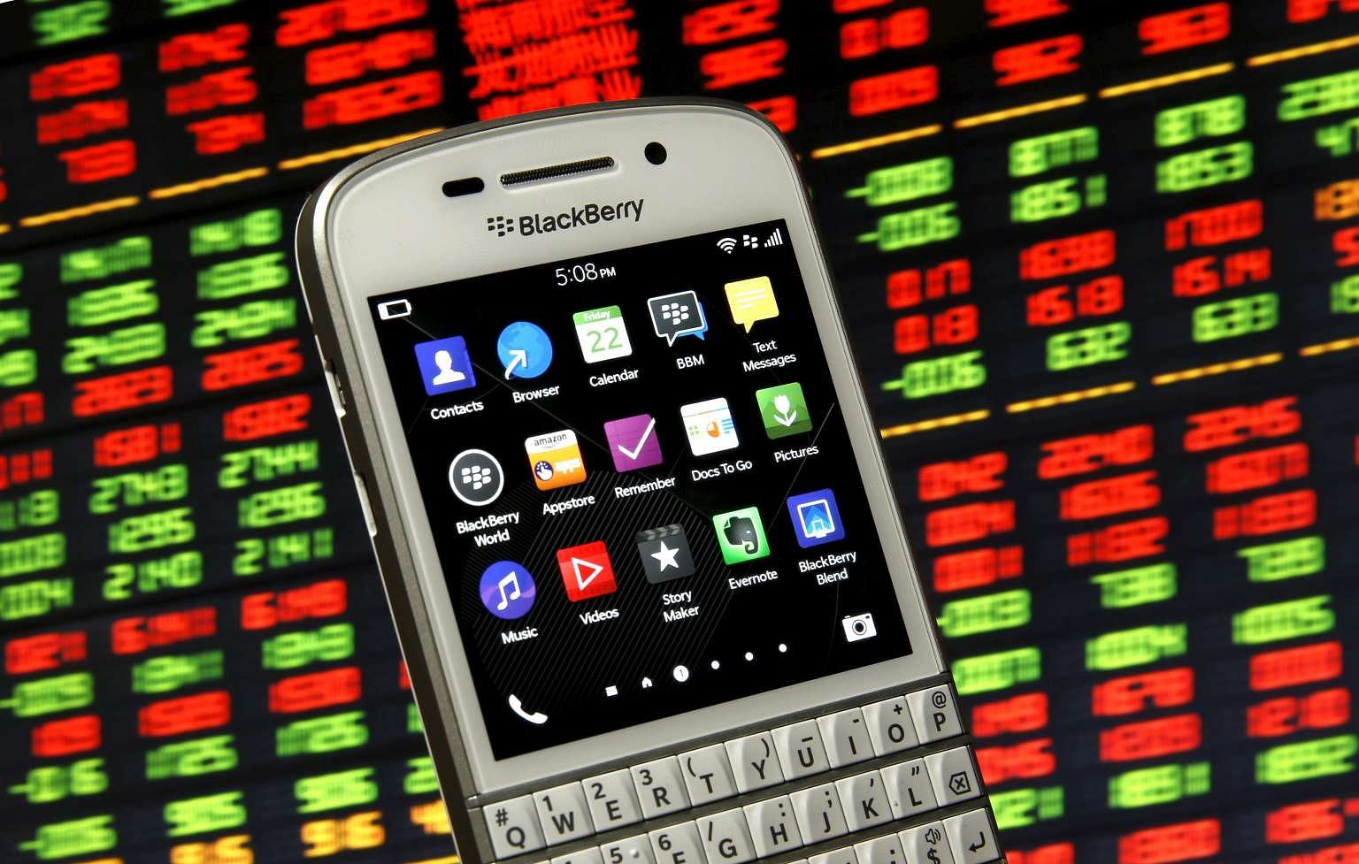 Pakistan to shut down BlackBerry services by December over