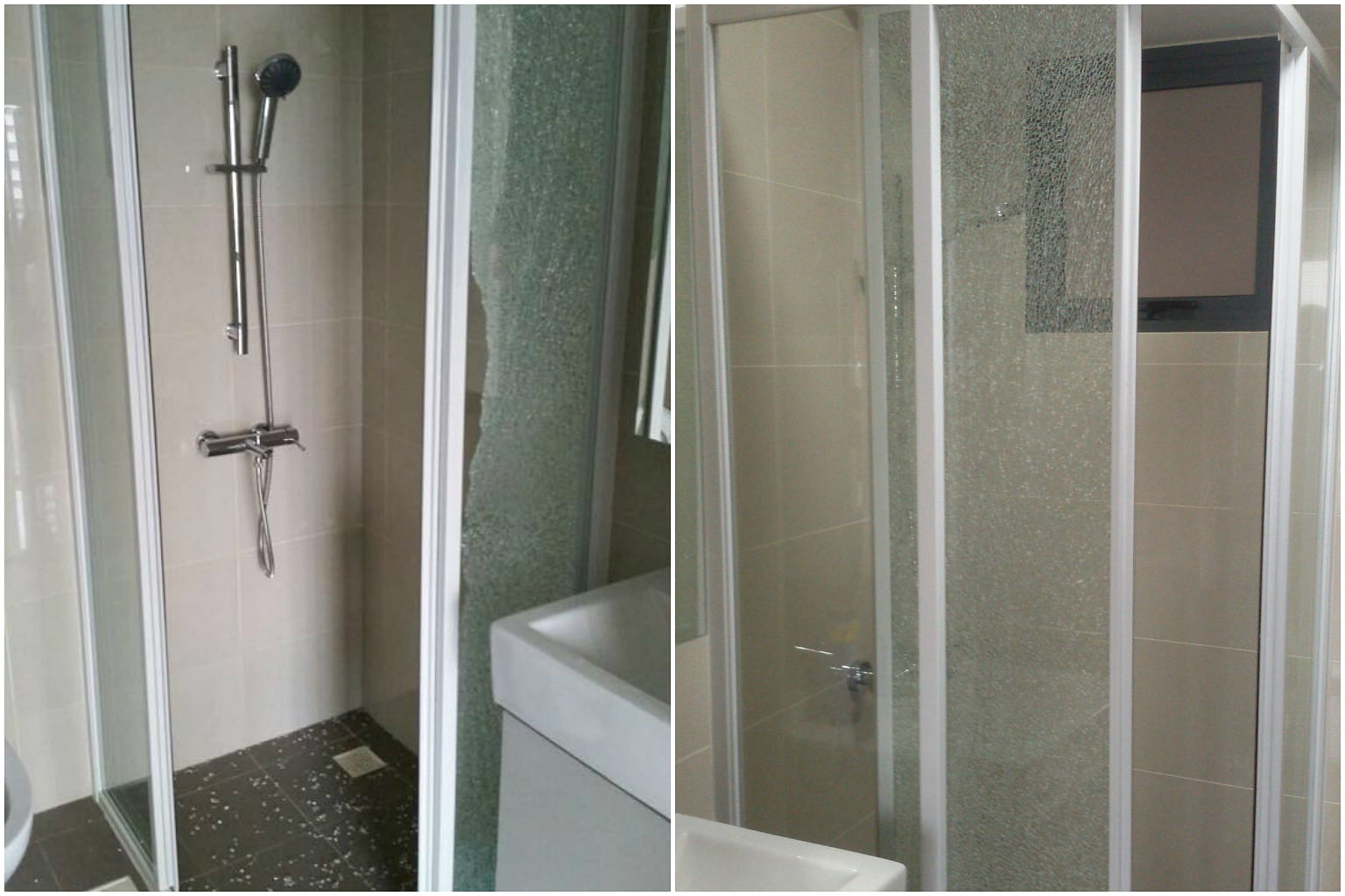 Shower Doors Portrayal Toilet Paper Holders White Acrylic Seats