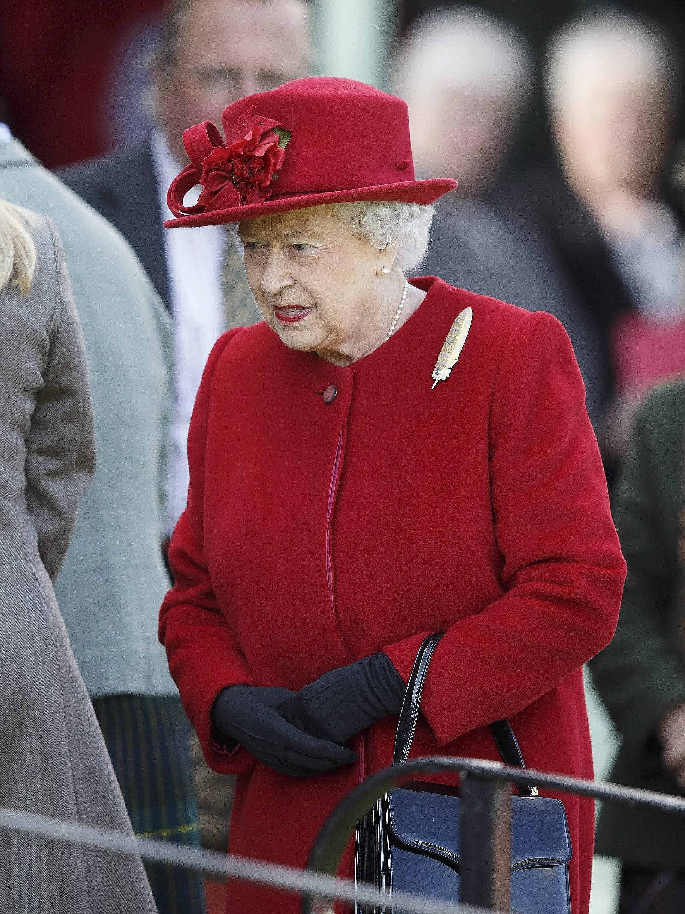 The British monarchy has changed significantly during Queen Elizabeth's reign, with reforms she helped oversee, such as ending the rule of male primogeniture on the throne.