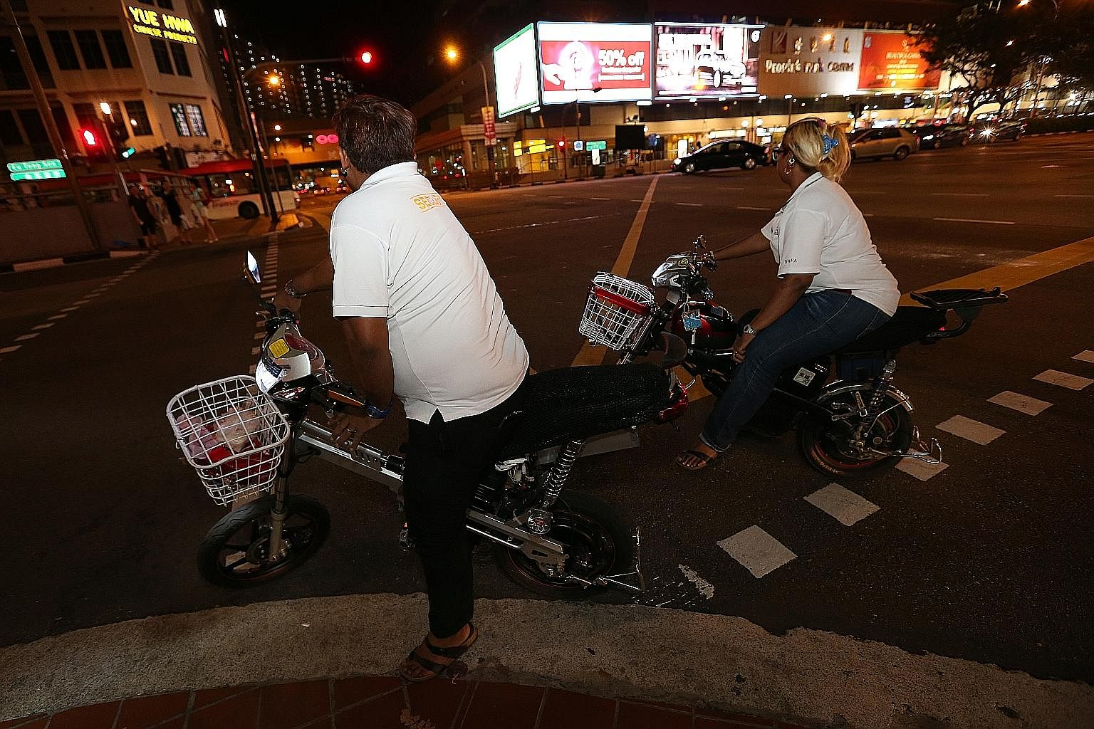 Modified e bikes raise safety concerns transport news top stories modified e bikes raise safety concerns transport news top stories the straits times publicscrutiny Gallery