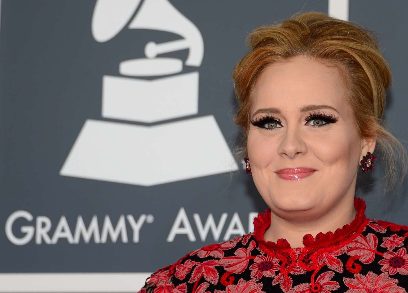 Adele Reflects on 21, Teases 25 and Reveals Why She Likes to Live Life Outside the Spotlight