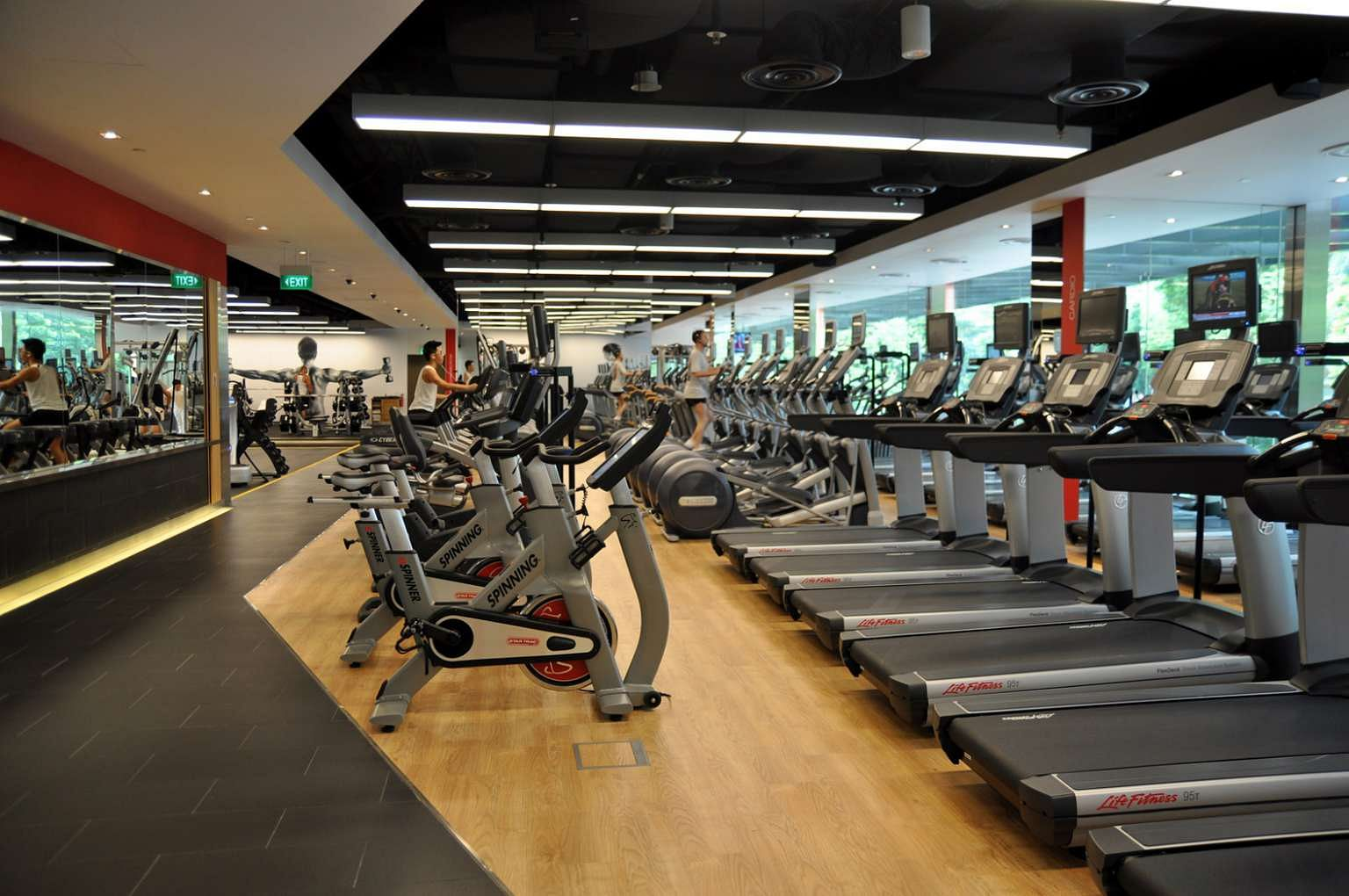 Pure fitness to shut its knightsbridge gym on dec apple store