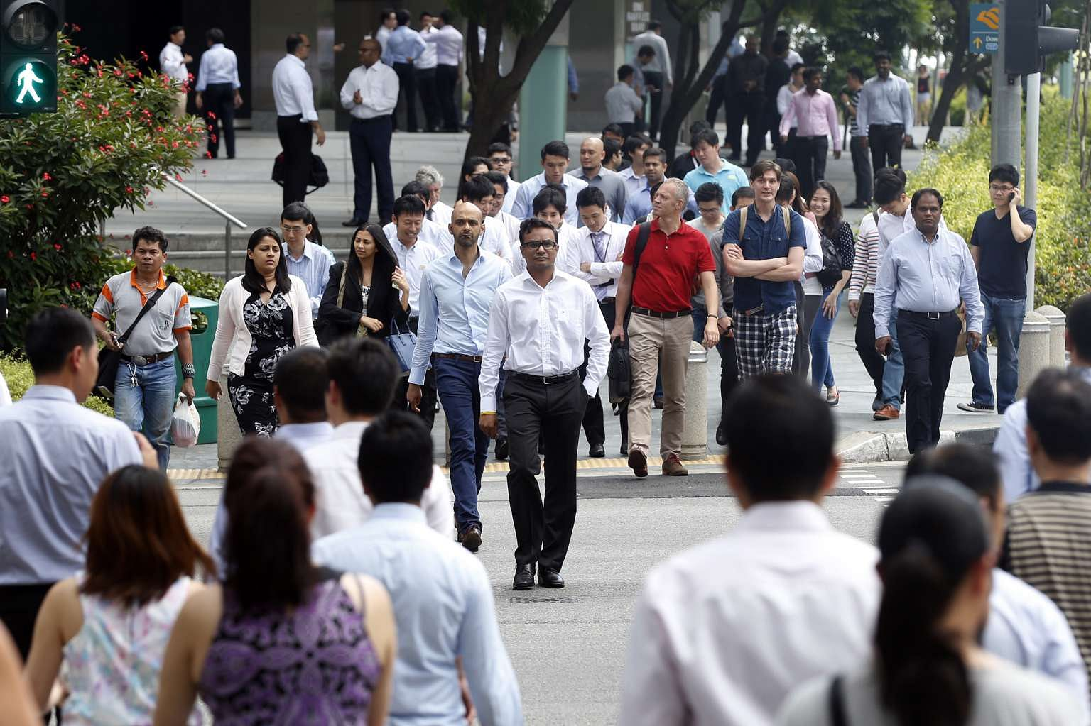 civil servants to get year end bonus of month amid slow civil servants to get year end bonus of 0 65 month amid slow economic growth politics news top stories the straits times
