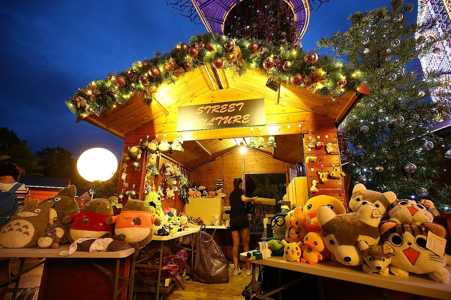 Christmas fairs with flair, Lifestyle News & Top Stories - The ...