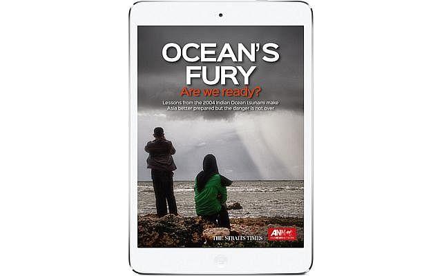 OCEANS 0904