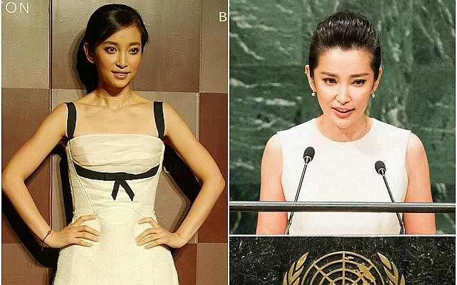 Good docs or good genes: Did these 10 celebrities go for plastic