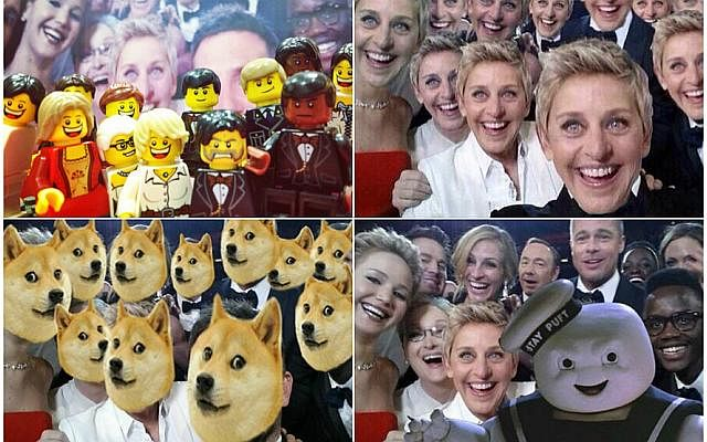 It's a wrap! 2014: Top 10 Internet memes that can make you