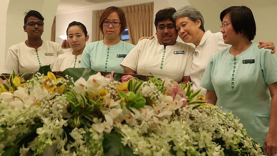 Embed nurses 1