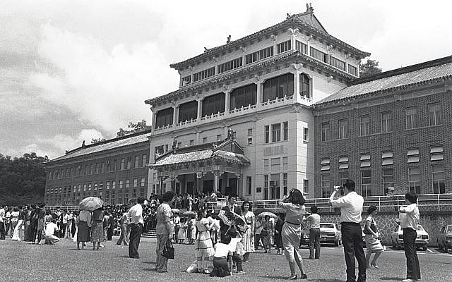 IPS survey on Singapore's history: Do you remember these