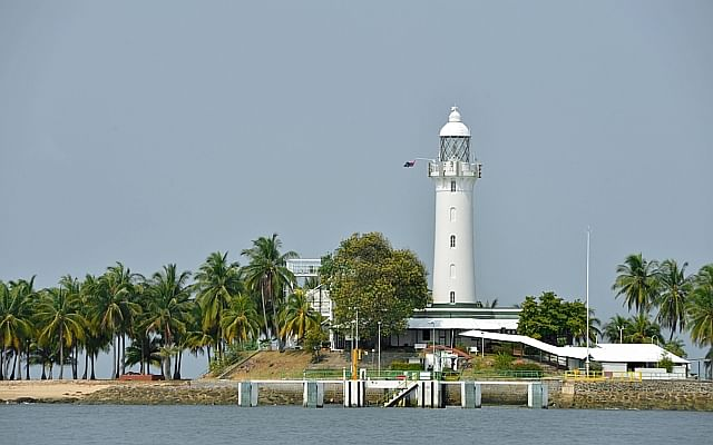 Singapore islands you may not have heard of, Singapore News & Top ...