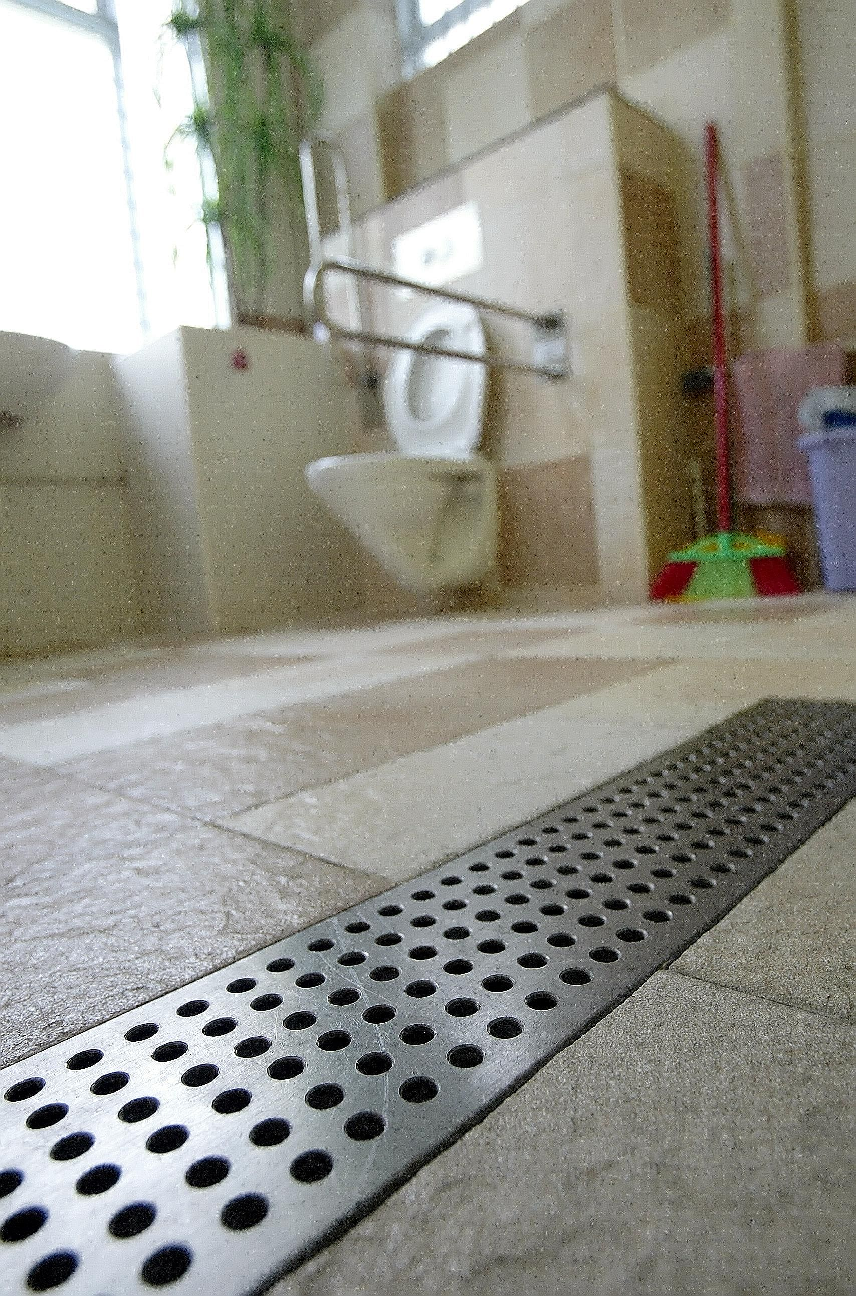 Bathroom Safety For The Elderly Singapore News Top Stories Straits Times