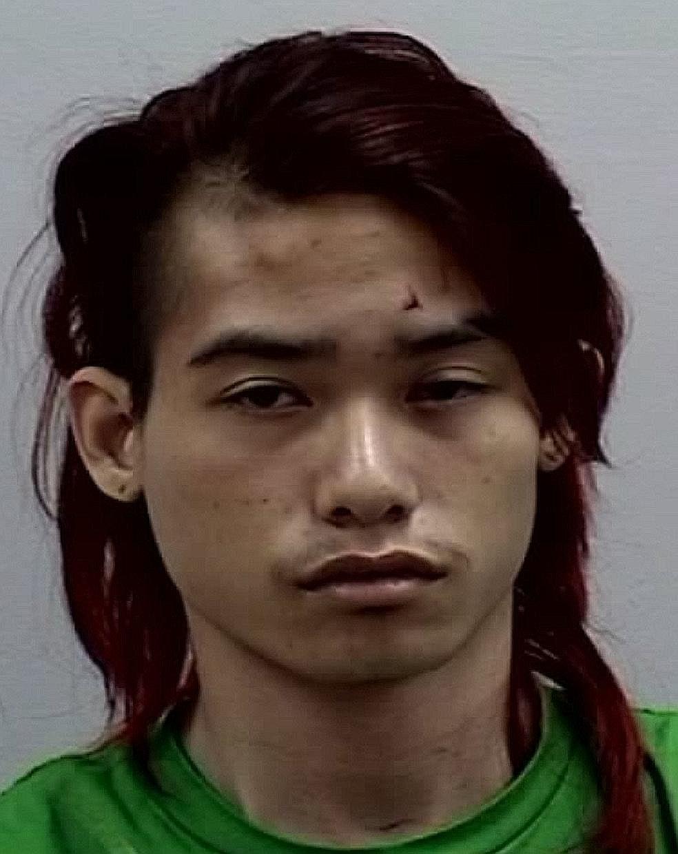 2019 meilleurs vente limitée bonne réputation Man gets jail, caning for slashing cabby, Courts & Crime ...