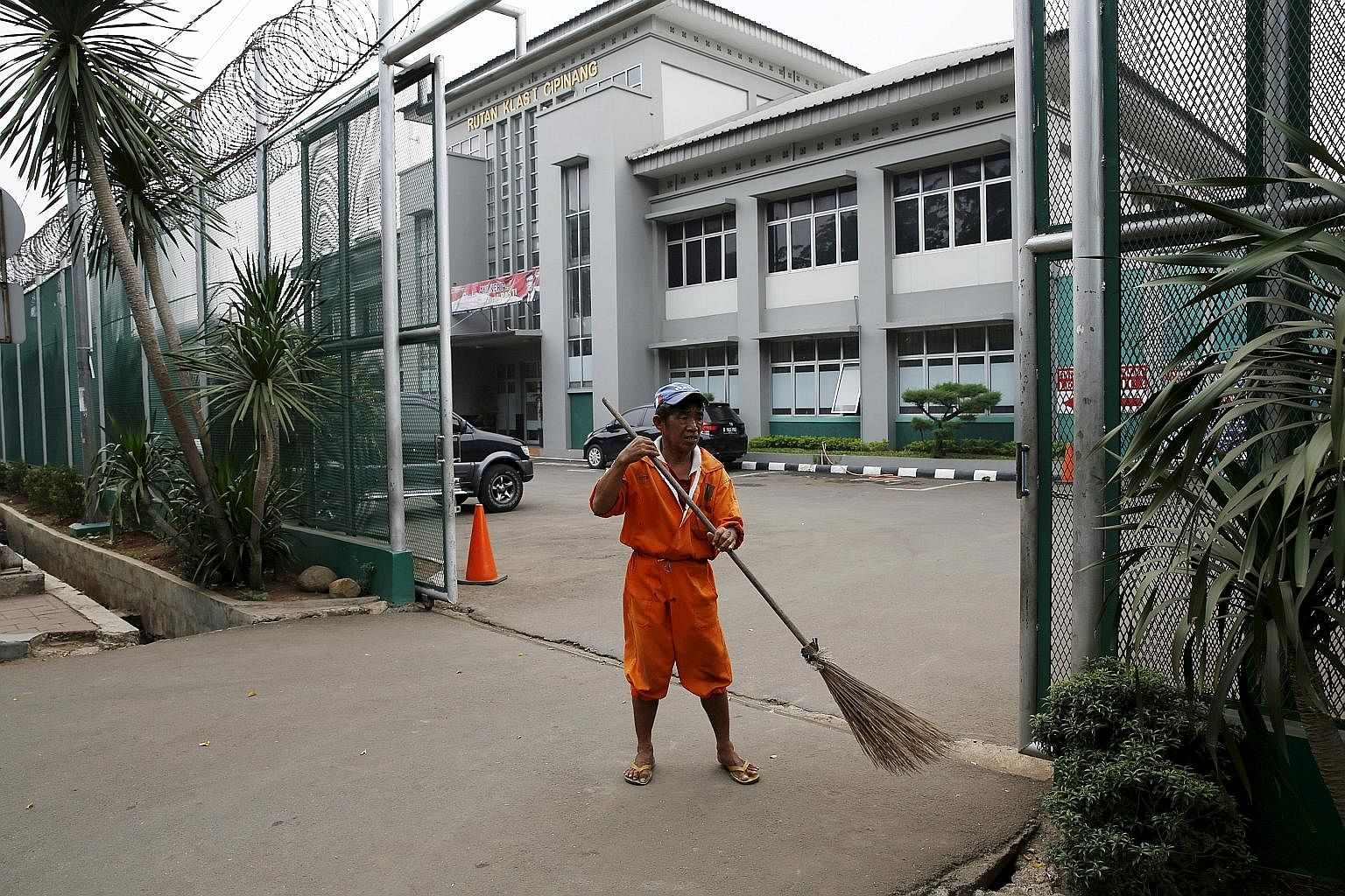 Cipinang Prison, where some of Indonesia's leading terrorists have at one time or another been jailed, is one of the few prisons in Indonesia that technically segregates terrorist inmates from other offenders. But it is perpetually overcrowded and, w