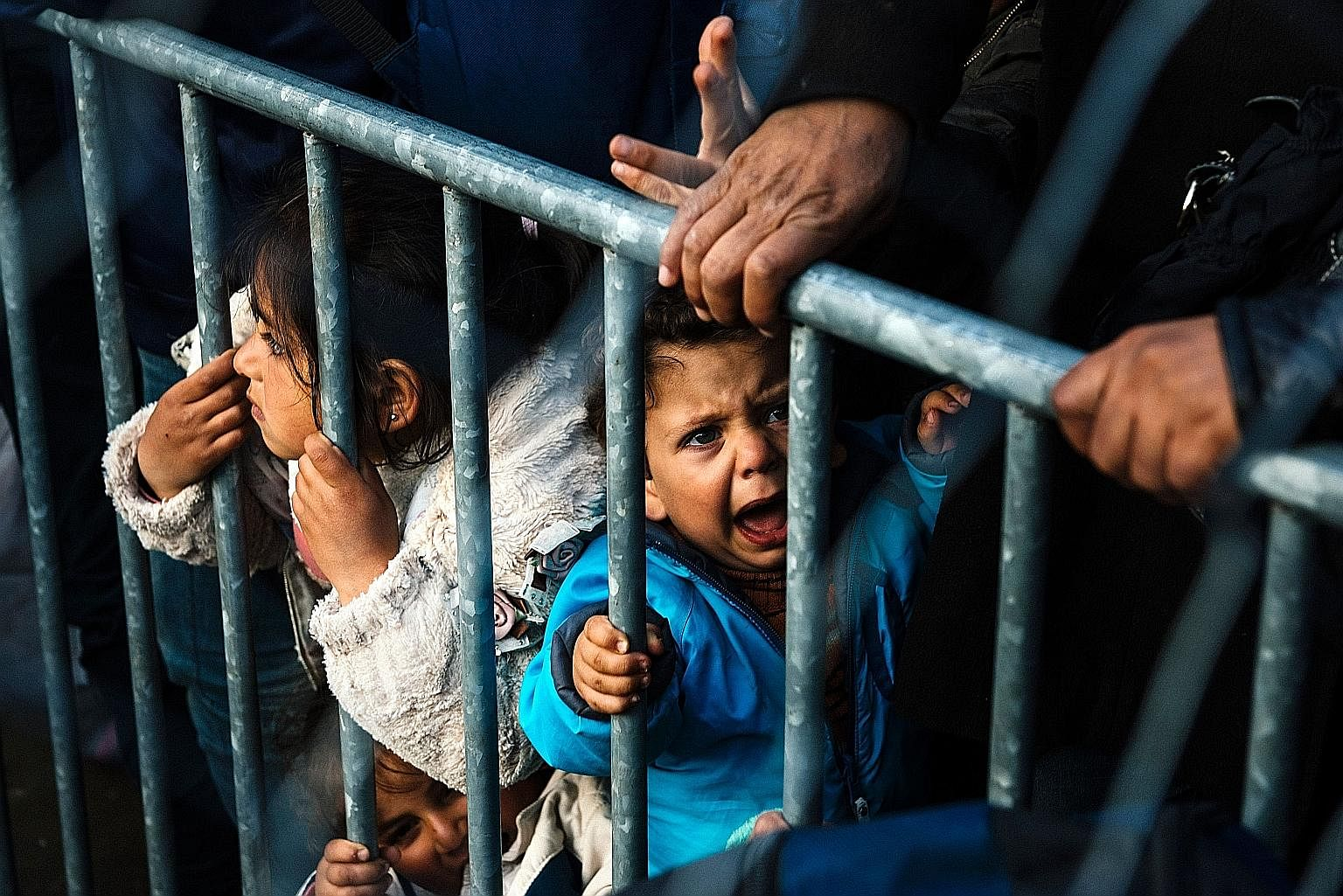 In Greece, which borders Turkey, over 30,000 refugees are already stranded as tighter border controls are now erected throughout Europe. A proposed deal is for Turkey to help control the flow of migrants into Europe, while the latter offers it up to