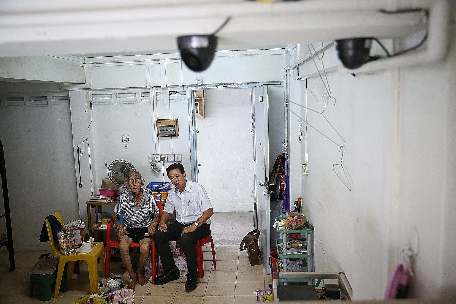 дом престарелых пермь гайва