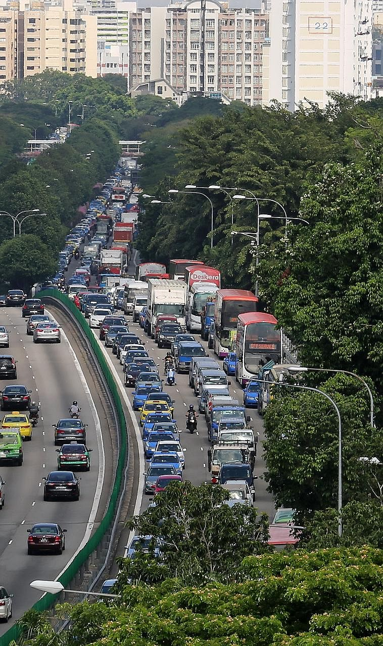 Traffic congestion is almost inevitable with nearly a million vehicles on the roads. By embracing more sustainable transport options, Singapore can still meet its mobility needs even after reducing car numbers. Already, it is beefing up the public tr