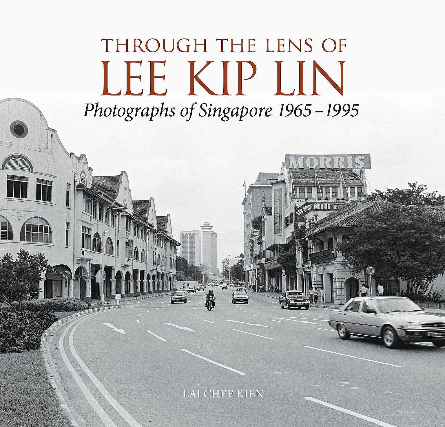 Best Children's Title: Lee Kow Fong's The Search by Lingzi Media Best Education Title: Singapore: The Making Of A Nation-State 1300-1975 (Secondary One & Secondary Two) by Star Publishing Best Non-Fiction Title: Lai Chee Kien's Through The Lens Of Le