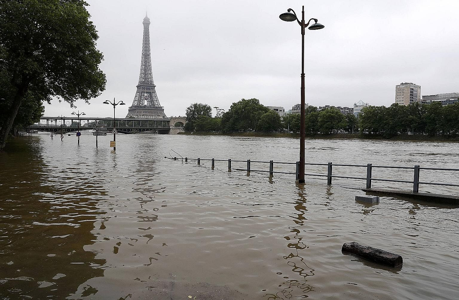 14 dead as floods cause havoc across Europe, Europe News & Top Stories - The Straits Times. death