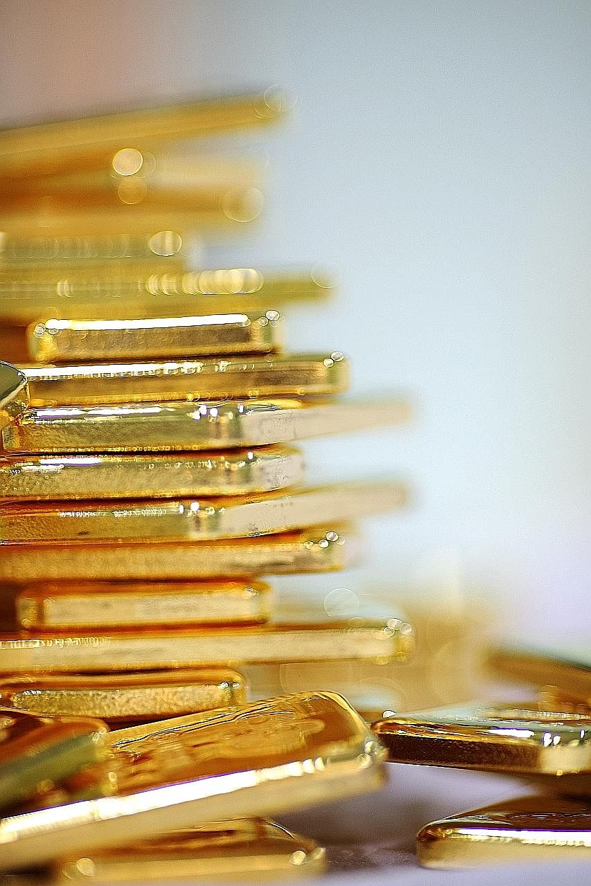 Gold's history of maintaining a low correlation to most other asset classes is a key reason for including it in a portfolio, says the World Gold Council. Its research has suggested that when investors add risky assets to their portfolios, gold should