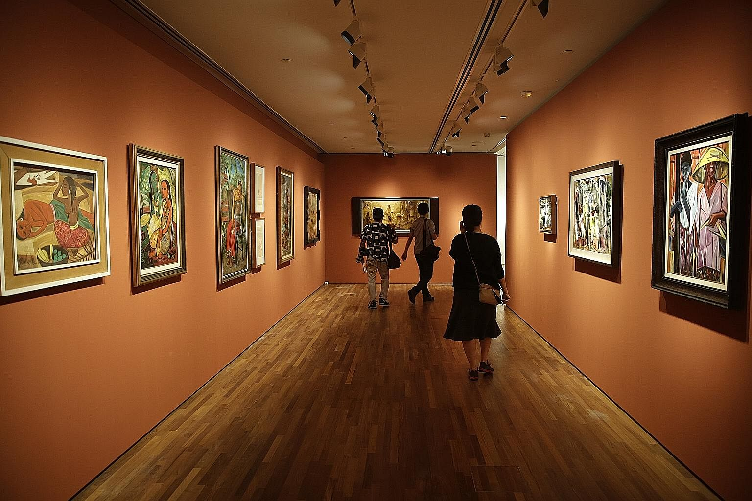 While museums here still have some way to go in growing public appreciation of culture and the arts, their major makeover in recent years has placed them on a firm footing for the next lap.