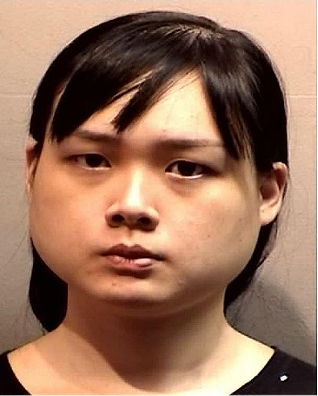 Chen admitted to six counts of cheating and two of forgery, with 21 other charges taken into consideration.