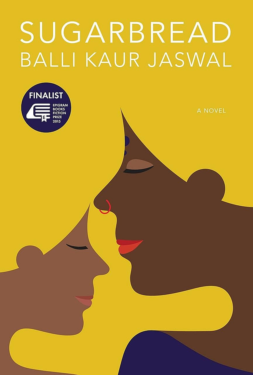 Balli Kaur Jaswal does not flinch from writing about racism.