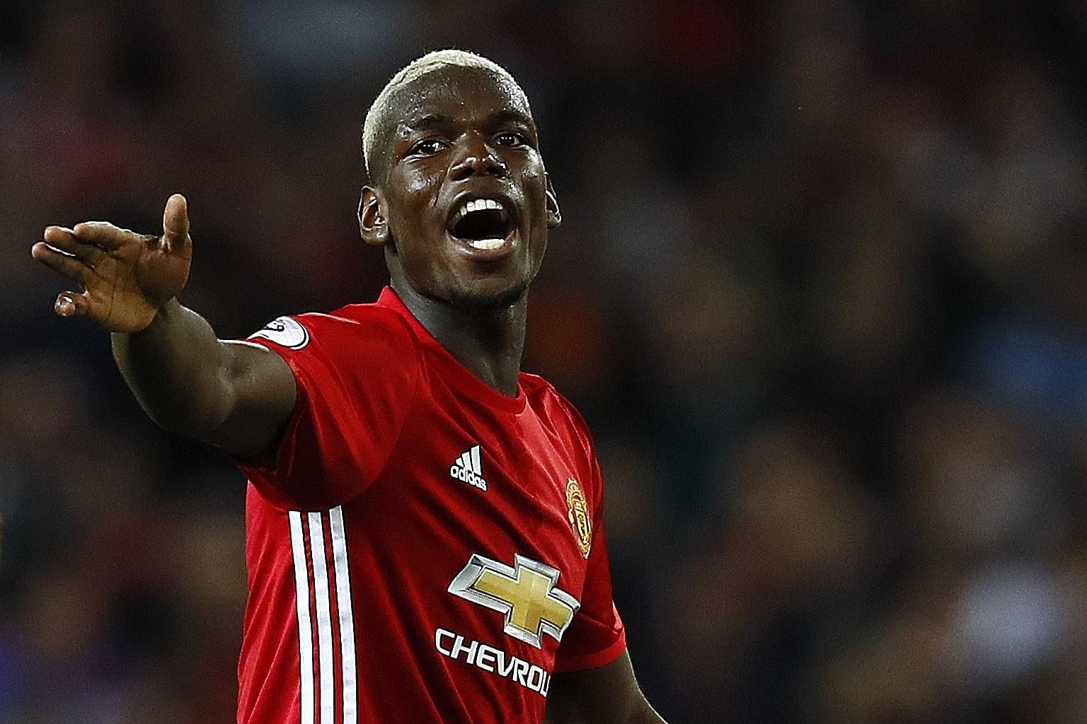 Manchester United's capture of Paul Pogba marked the first time a British club have broken the transfer world record since Newcastle bought Alan Shearer in 1996.