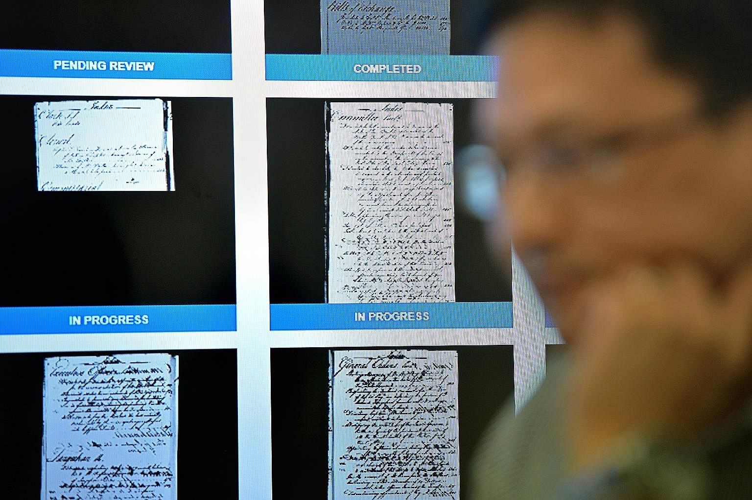 An online portal launched by the National Archives of Singapore allowing the public to pool their knowledge and increase the efforts to index more of the city-state's history. The Ministry of Law has proposed revisions to the Copyright Act, including