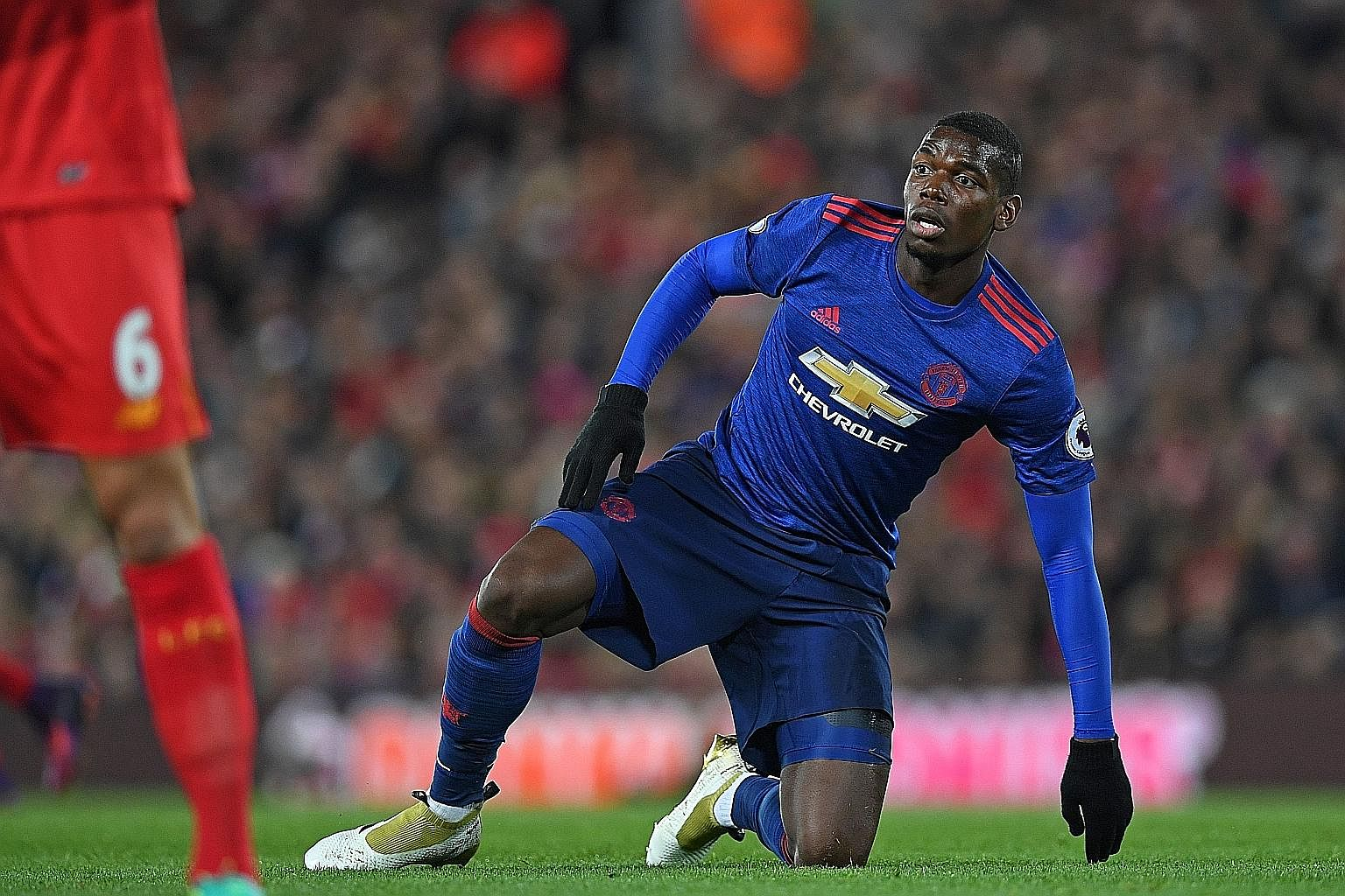 Paul Pogba's versatility will not be made full use of under Jose Mourinho, as the United manager prefers specialists for each role.