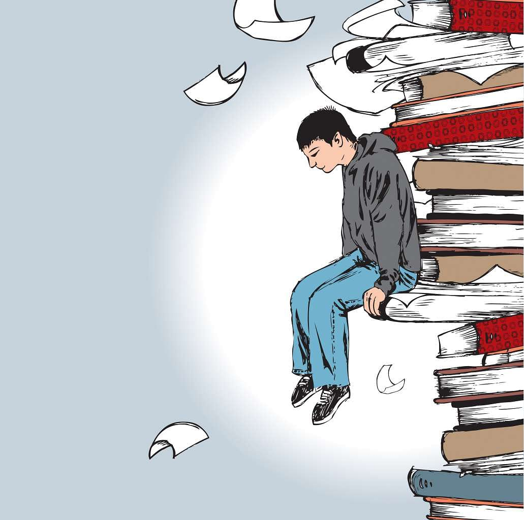 Exam stress among the young when grades define worth singapore exam stress among the young when grades define worth singapore news top stories the straits times thecheapjerseys Image collections