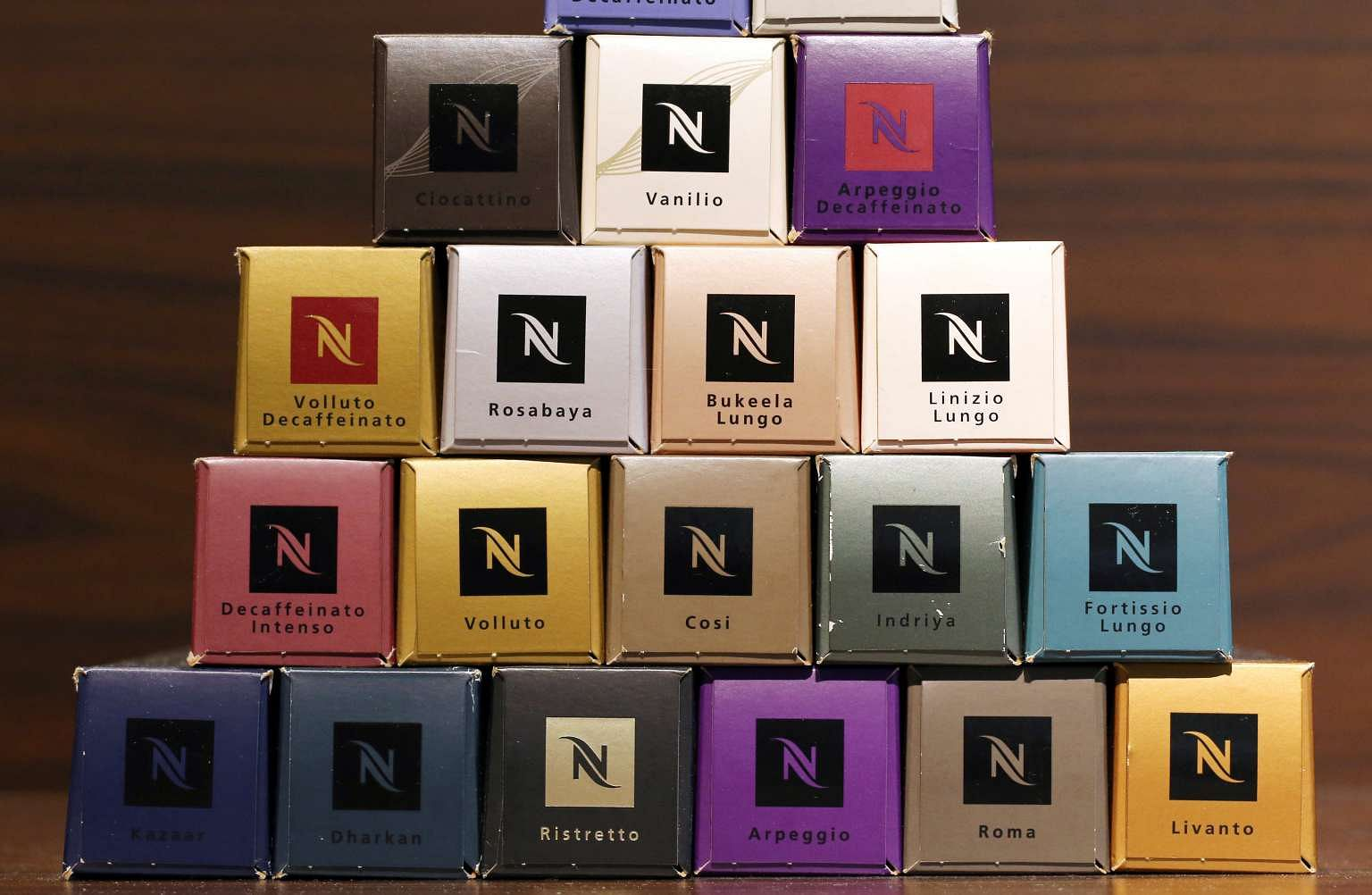 nespresso lowers prices of coffee capsules in singapore bringing them closer to prices in other markets food news u0026 top stories the straits times