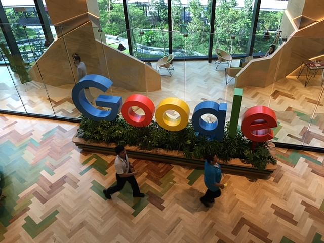 google office pasir. Google Moves To New Office House Fast Growing Team Of Engineers In Singapore, Tech News \u0026 Top Stories - The Straits Times Pasir