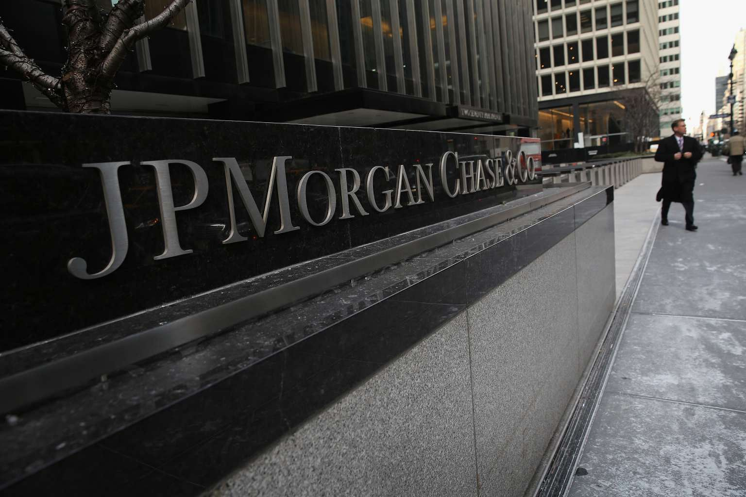 JP Morgan pays US$264m to settle China bribery case, United States