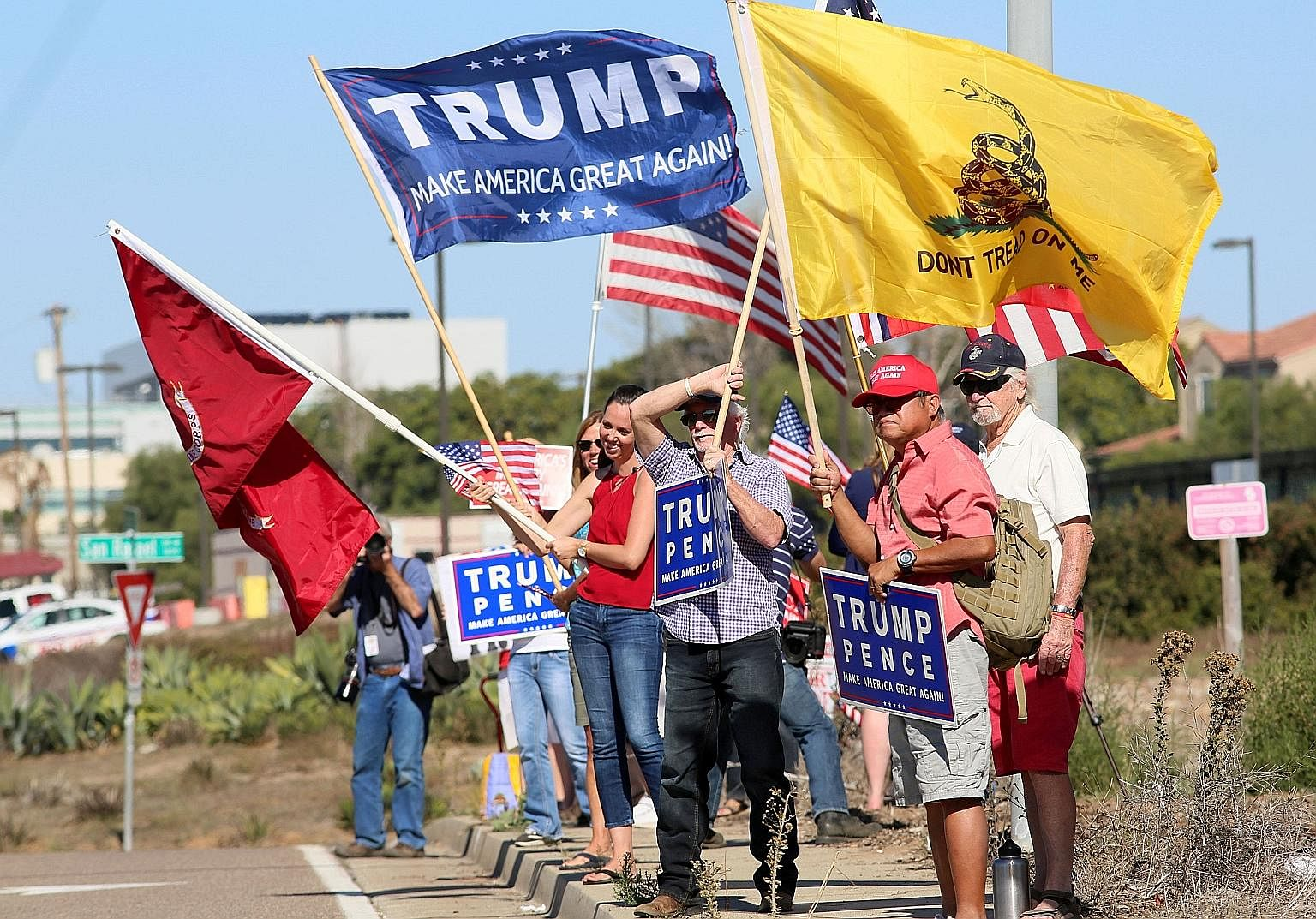 Support for leaders such as American President-elect Donald Trump is hardly an isolated event. Across the globe, there is a surge of such populist leaders using aggressive, nationalist rhetoric to win elections.