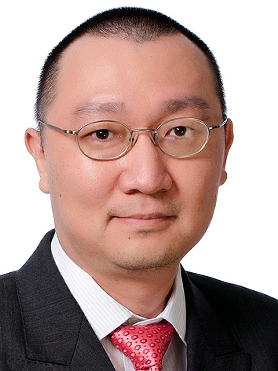Mr Lam cautions that US President-elect Donald Trump's trade and immigration policies may threaten growth.