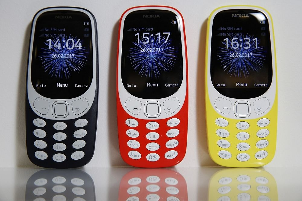 wallpaper nokia 3310