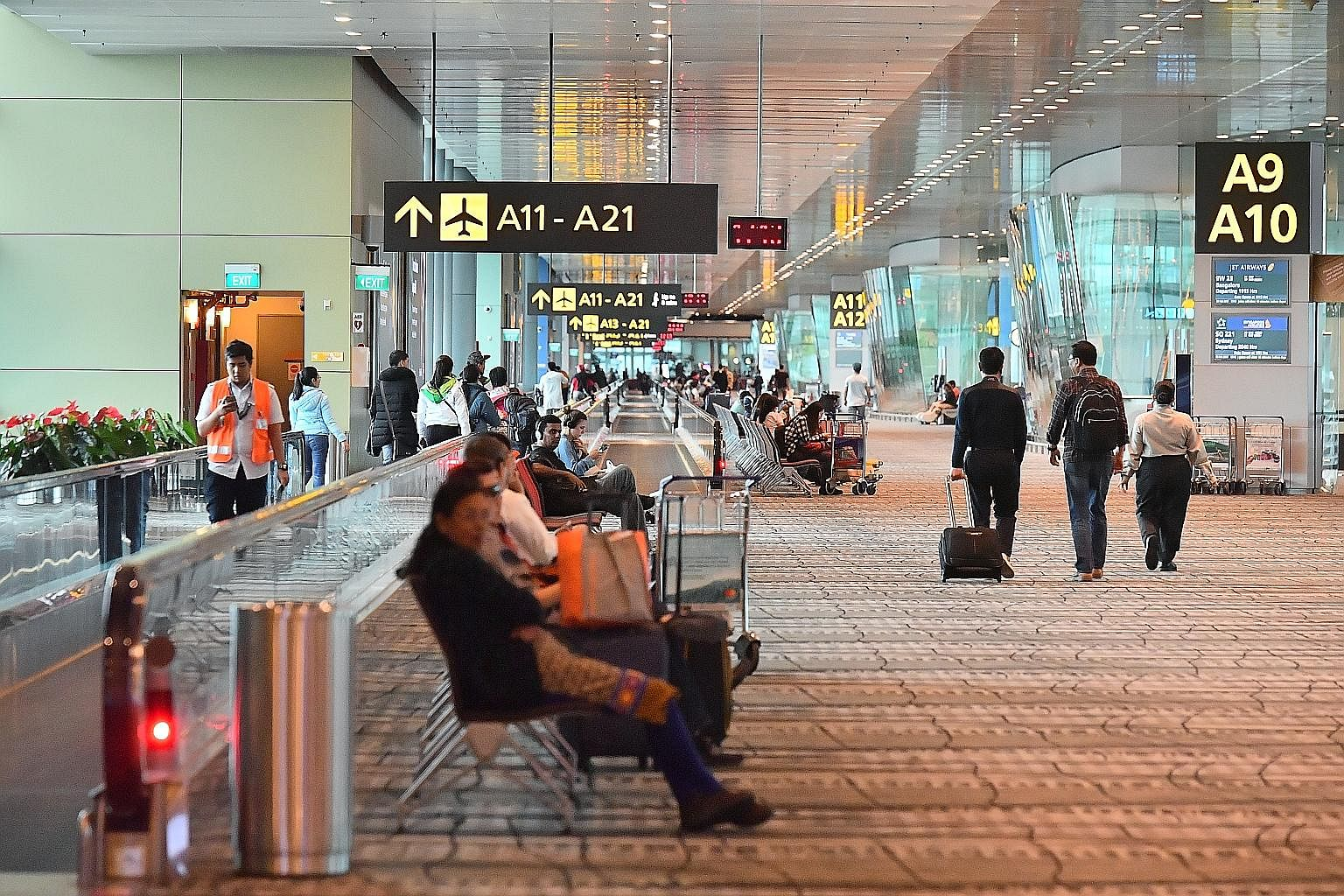 With rising affluence, more people have taken to the skies and many are also travelling more frequently, says the writer. This makes it important for travellers to know their rights when it comes to air travel and what they can do to pass some of the